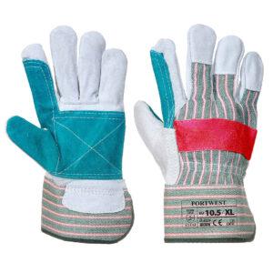 Rękawica Klasyczna Rigger ze wzmocnieniem na wewnętrznej części dłoni