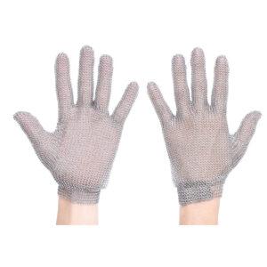 Rękawica kolczugowa