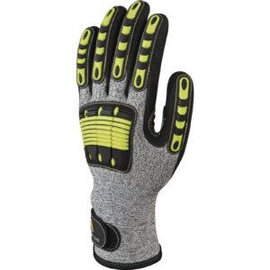 Rękawice Delta Plus z hdpe, antyprzecięciowe, dłoń…