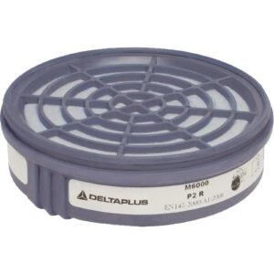 Zestaw 2 filtrów p2 do półmasek m6200 i m6100 – jupiter