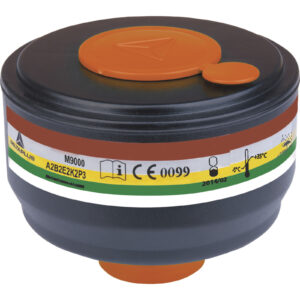 Opakowanie 4 filtropochłaniaczy a2b2e2k2p3 do masek…