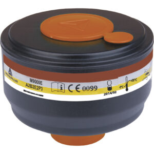 Opakowanie 4 filtropochłaniaczy abe2p3 do masek…