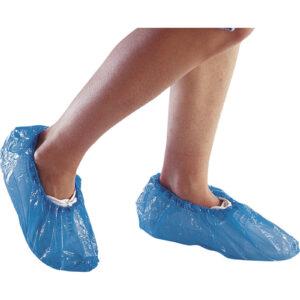 Opakowanie 50 par ochronników na obuwie z polietylenu dla…